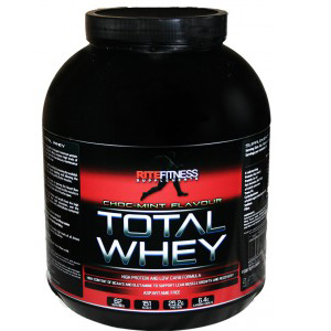 why-whey-protein-is-the-way-to-go